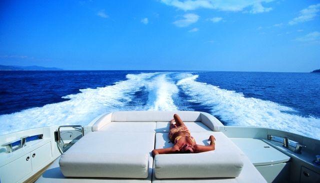 Leonard Charter Yacht - 4
