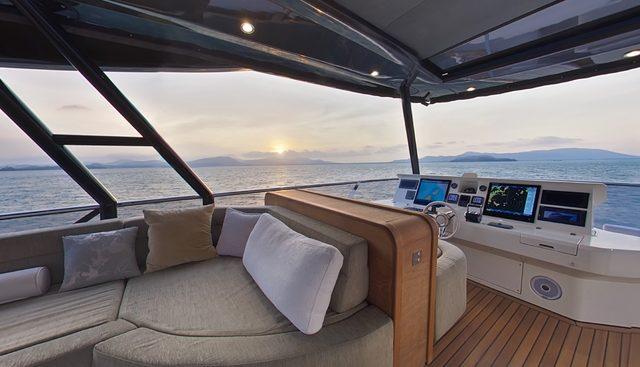 Rang Noi Princess Charter Yacht - 2