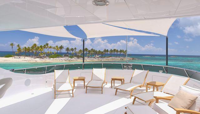 Rebel Charter Yacht - 5