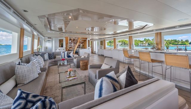 Surina Charter Yacht - 6