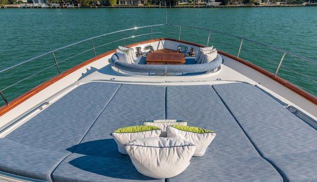 Moni Charter Yacht - 3