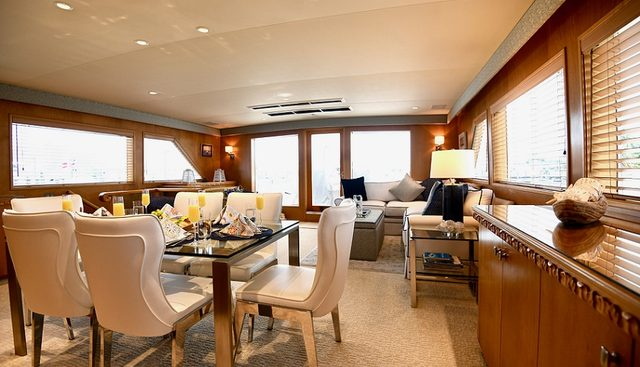 Impulse Charter Yacht - 6