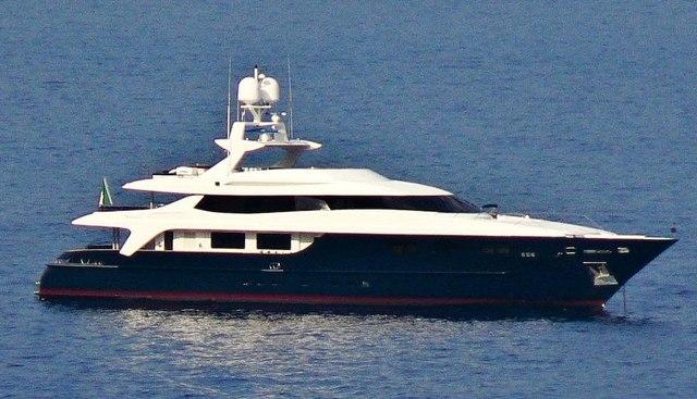 Blue Scorpion Charter Yacht - 2