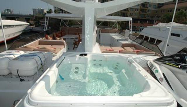 Vaiven Charter Yacht - 4