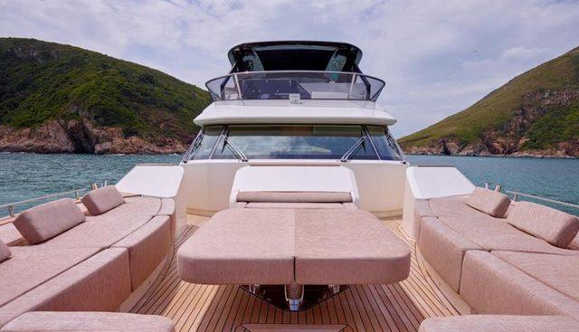 Serendipity Charter Yacht - 6
