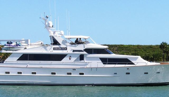 Prime Time III Charter Yacht - 3