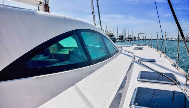 Laysan Charter Yacht - 2