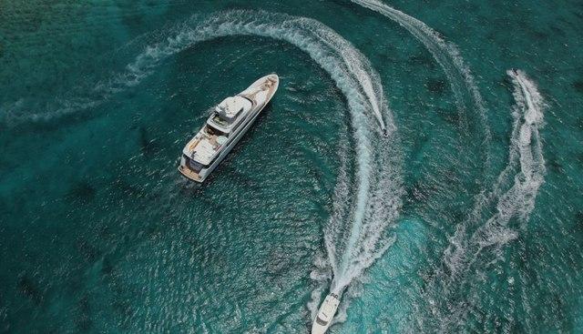 Desperado Charter Yacht - 3