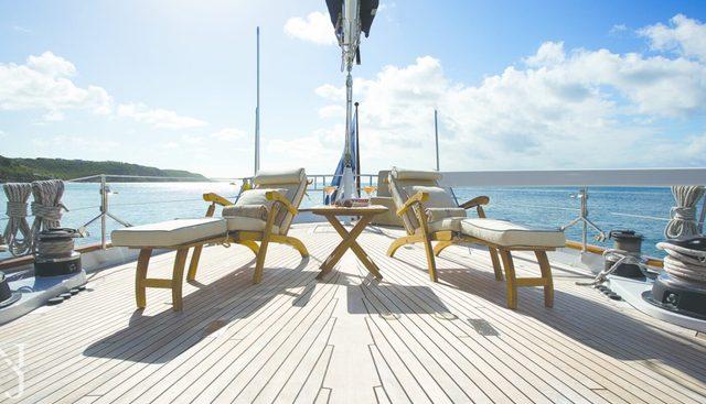 Axia Charter Yacht - 2