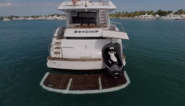 Chip Charter Yacht - 5