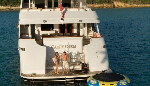 Bouchon Charter Yacht - 5