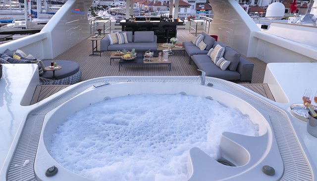 Lord Of The Seas Charter Yacht - 2