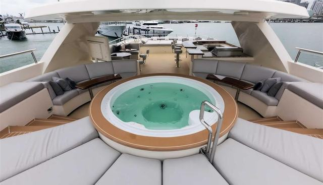 Safira Charter Yacht - 2
