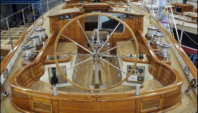 Atalante I Charter Yacht - 3