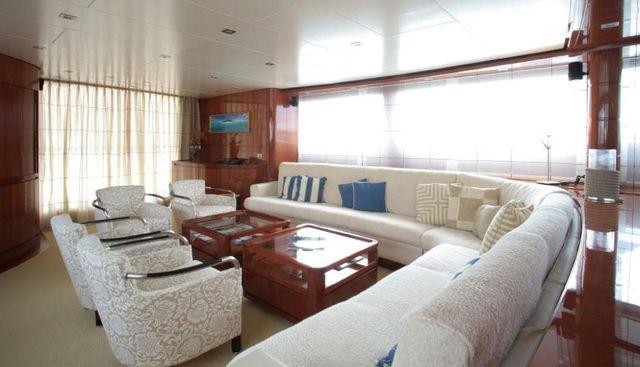 Dester Charter Yacht - 2