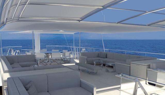 Badis I Charter Yacht - 4