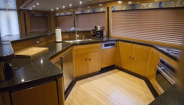 Silky Charter Yacht - 6