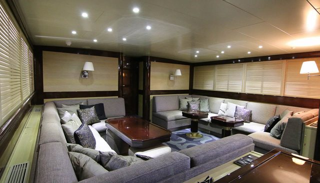 Time Out Monaco Charter Yacht - 7