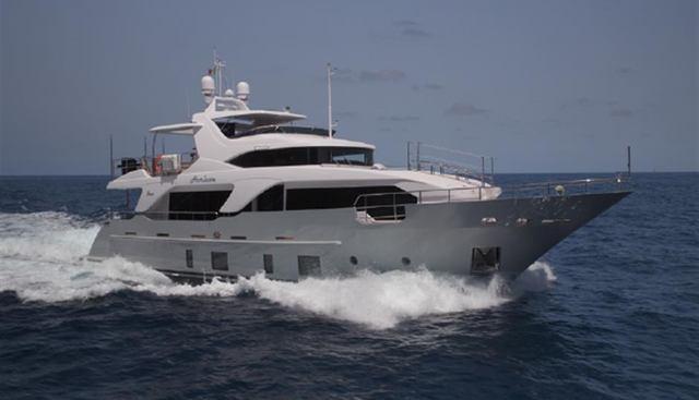 Horizon Charter Yacht - 2