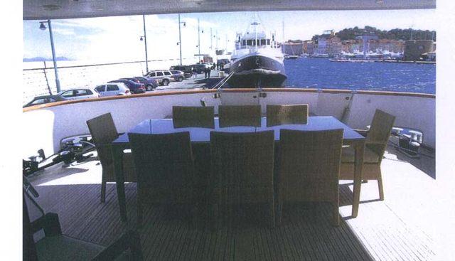Altamarea I Charter Yacht - 5
