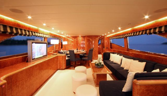 Magenta Charter Yacht - 8