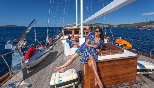 Stella Maris Charter Yacht - 8
