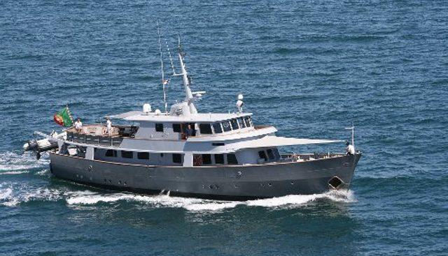 La Fenice Charter Yacht