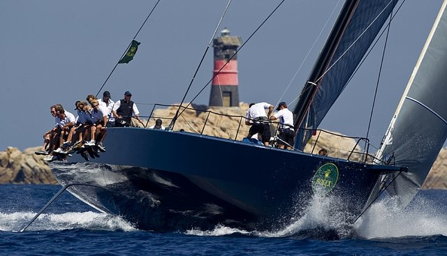 Highland Fling Charter Yacht - 4
