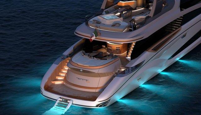 Adamas 6 Charter Yacht - 5