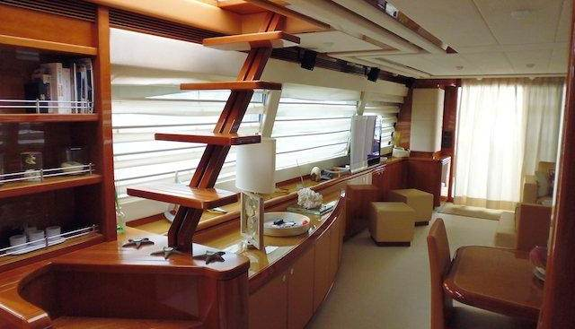 My Lady Charter Yacht - 6