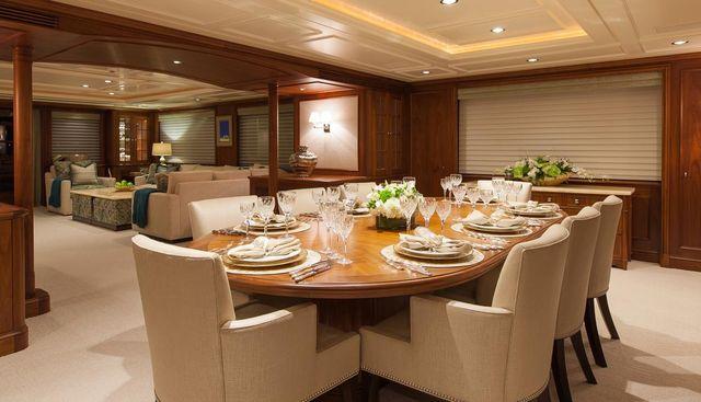 Big Easy Charter Yacht - 8