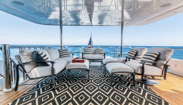Loon Charter Yacht - 6