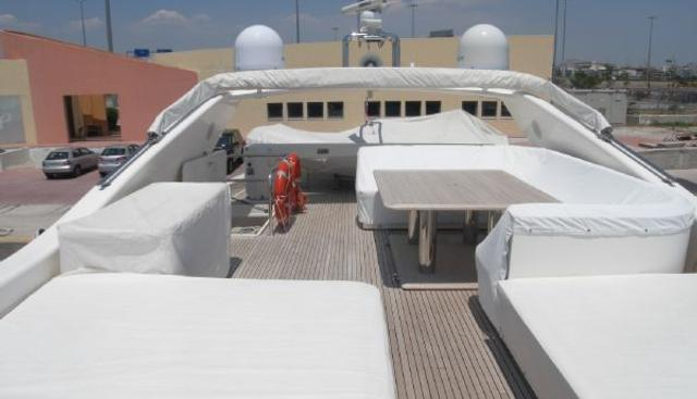 PNG Charter Yacht - 2