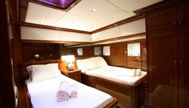 Diva Charter Yacht - 5