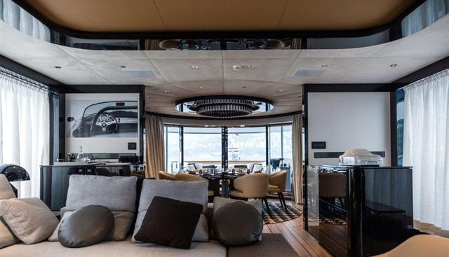 Jaaber Charter Yacht - 3
