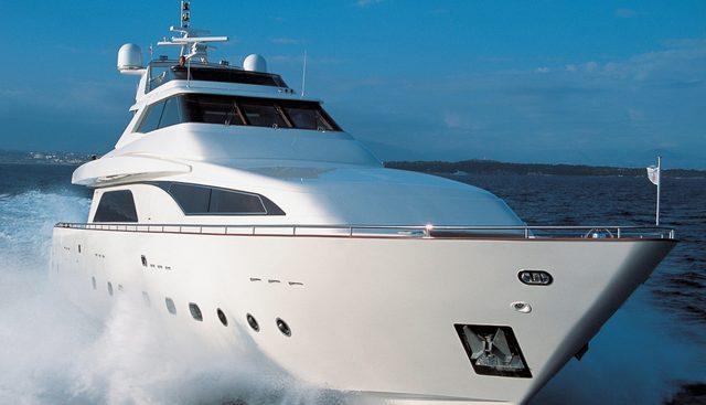 Sheleila Charter Yacht - 2