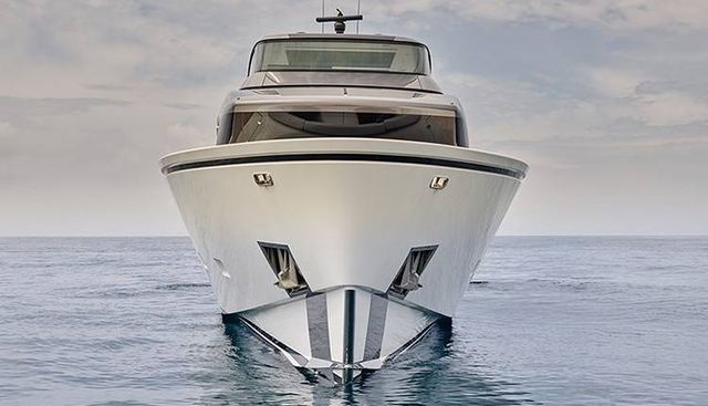 Ozone Charter Yacht - 2