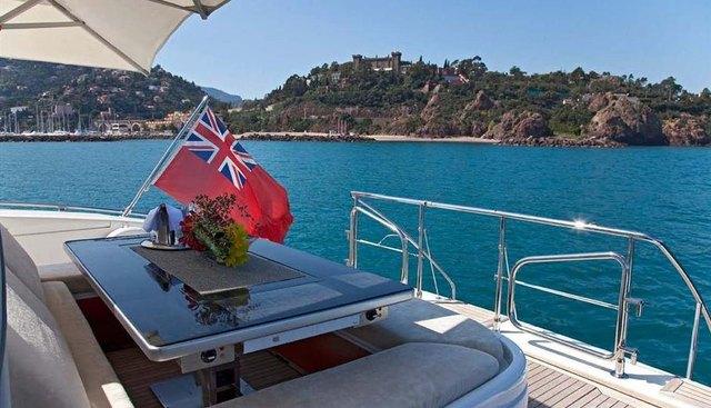 Bear Market Charter Yacht - 6