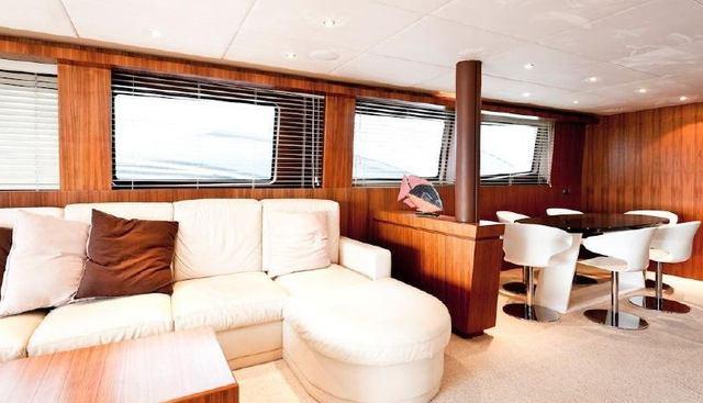 Alrisha Charter Yacht - 7