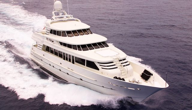 Private Reserve II Charter Yacht - 2