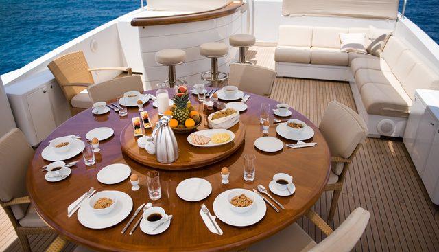 Ithaki Charter Yacht - 2