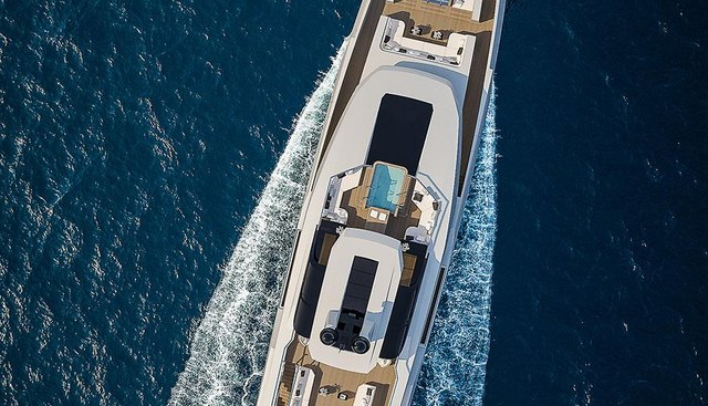 Nacre 62 Charter Yacht - 4