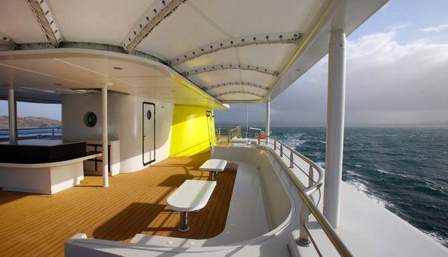 Yersin Charter Yacht - 4