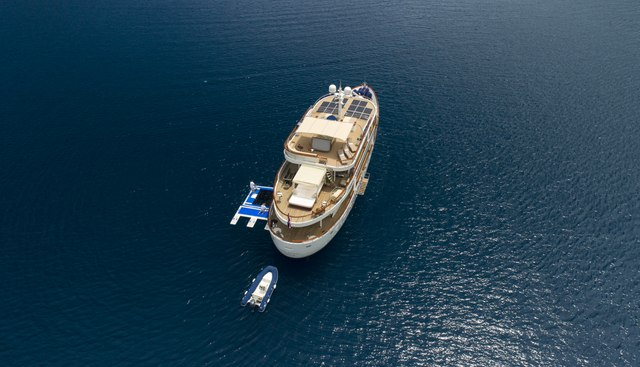 Donna Del Mare Charter Yacht - 5