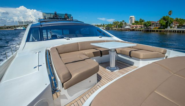 Milagros Charter Yacht - 5