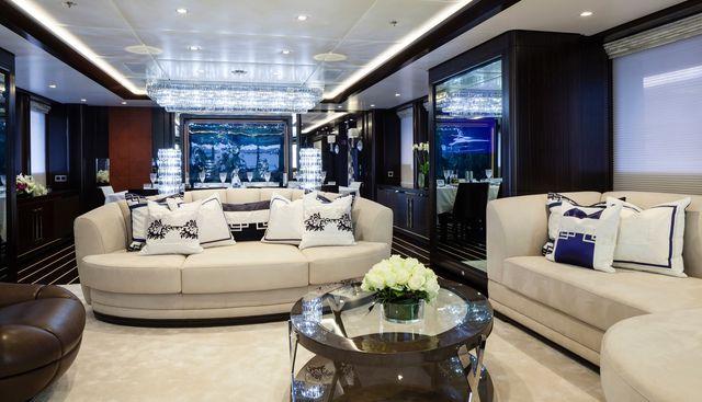 Lady Li Charter Yacht - 7