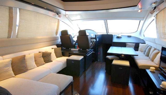 D-Gold  Charter Yacht - 4