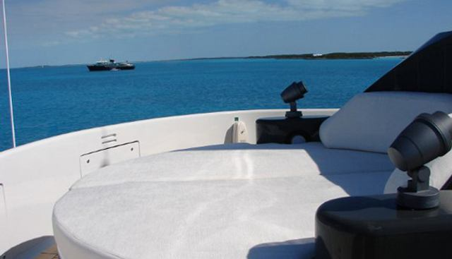 Secret Love Charter Yacht - 4