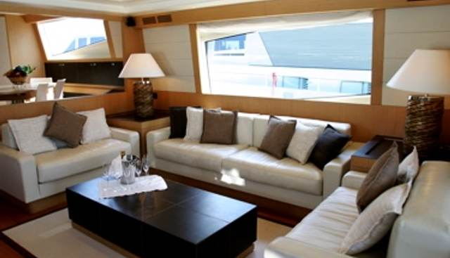 Jurata Star Charter Yacht - 4
