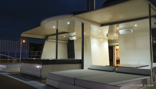 Enigma XK Charter Yacht - 2